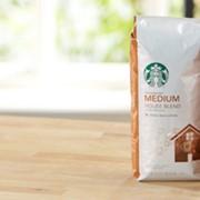 Кофе в зернах средней степени обжарки фото