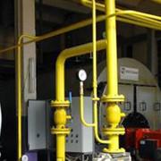 Монтаж систем отопления, Реконструкция и модернизация котелен. фото