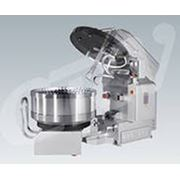 Автоматические спиральные тестомесильные машины фото