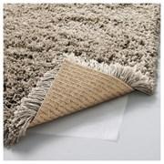 Химчистка ковров, ковролина с длинным ворсом (от 3 см) фото