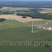 Автономная ветрогенераторная система на 10 кВт фото