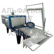 Альфапак-720LT. Упаковка в полурукав до 200 микрон. фото