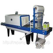 Альфапак-550РБ термоусадочный упаковочный аппарат фото