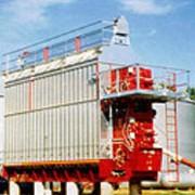 Зерносушилка модель 1075ЕМ фото