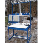 Термоупаковочное оборудование ТПЦ АП 550М1 фото
