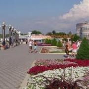 Пешеходная экскурсия по Анапе фото