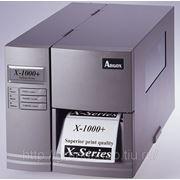 Термотрансферный принтер печати этикеток фото