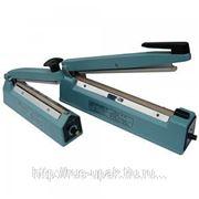 Ручной запайщик пакетов FS-400 (металлический корпус) фото