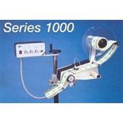 Апликатор этикеток начального уровня EME 1000 фото