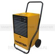 Oсушители воздуха MASTER DH 26 фото