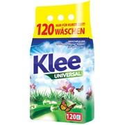 Бесфосфатный стиральный порошок Klee Universal 10 кг- 120 стирок фото