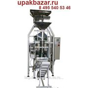 Фасовочный автомат для больших пакетов (до 5 кг.) фото