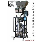 Фасовочно-упаковочный автомат для фасовки сахара FAS-100U-нн фото
