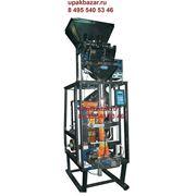 Фасовочный аппарат для упаковки пельменей FAS-200D-NN фото