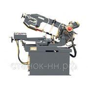 Ленточнопильный полуавтоматический станок BEKA-MAK BMSY 270 DGH фото