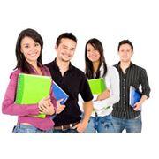 Работа для студентов за границей фото