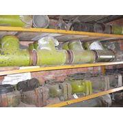 Тройники к трубопроводам ПМТ-100 и ПМТ-150 фото