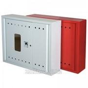 Шкафы пожарные шпк - 700x900x230 навесные фото