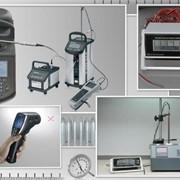 Испытания по электромагнитной совместимости ЭМС энергетического оборудования фото