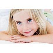 Диагностика организма ребёнка фото