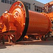 Шаровая мельница Ф5030×8300 фото