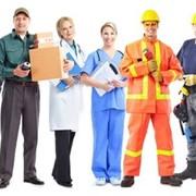 Услуги по трудоустройству фото
