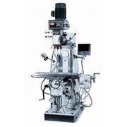 Вертикально-фрезерный станок PROMA FHV-50VD 25330055 фото