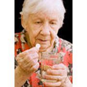 Лечение болезни Паркинсона фото