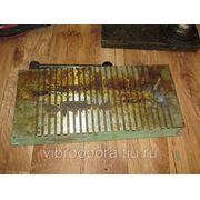 Плита магнитная 7208-0010 (200х450) фото
