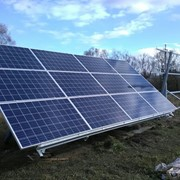 Ищу инвестора для строительства солнечной электростанции 5 мегаватт фото