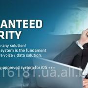 SECUSMART ДЛЯ BlackBerry. Самая защищённая мобильная связь в мире. фото
