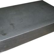 Плита поверочная 630х400 кл.0 гранит фото
