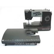 Электромеханическая швейная машина TOYOTA SUPER Jeans 15 PE фото