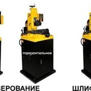 Станок фрезерный по металлу Корвет-416 фото