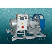 Компрессор высокого давления КП-600/40 фото