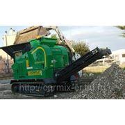 Дробильная установка KOMPLET LEM TRACK 48-25 (дробилка щековая) фото