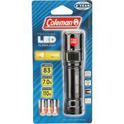 Карманный фонарь Coleman FOCUSING LED FLASHLIGHT серый one size фото