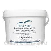 Thalaspa .Обертывание для похудения пластифицирующее 1,5 кг фото