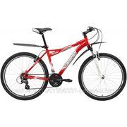 Велосипед Stark Antares красный фото