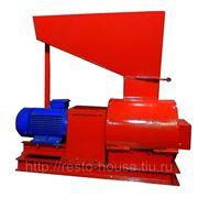 Дробилка для измельчения сырья Molot-5000 фото