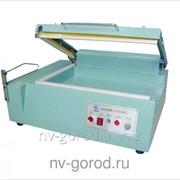 Ручной аппарат для L-образной запайки и отрезки BSF-501 (1 кВт, 500х350) фото