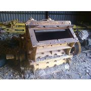 ДРО-629 дробилка роторная(гранулятор) фото