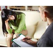 Психологическое консультирование. Запись по телефону 34-01-01 фото