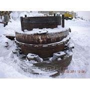 Кольцо регулирующее в сборе КСД (КМД) -1200 фото
