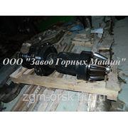 Вал приводной КСД, КМД 1200 ч.1-112900 фото