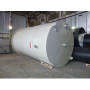 Резервуары большого объема из полипропилена для химии и кислот ПОЛЕКС ПЛАСТ фото