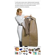 Пакет упаковочный из полиэтилена, полипропилена, ПВХ фото