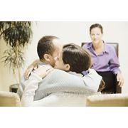 Семейный Психолог Анна Борисенко фото