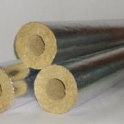 Фольгированные цилиндры Paroc фото