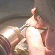 Услуги по металообработке, механообработке, токарные работы, фрезерные работы, расточные работы, сверлильные работы, шлифовальные работы (плоская, круглая), граверные работы. фото